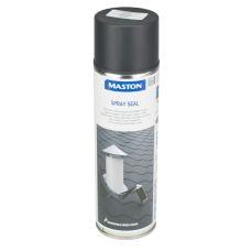 Tekutá těsnící guma Maston Spray Seal, 500ml, černá