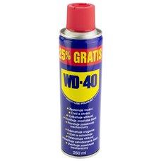 WD 40 univerzální mazací olej, objem 250ml