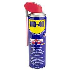 WD 40 univerzální mazací olej, objem 450ml, Smart Straw
