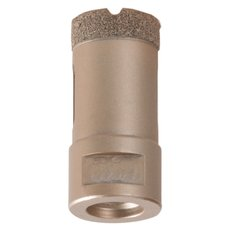 Vykružovací korunka diamantová, pr. 20mm, závit M14, FESTA