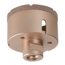 Vykružovací korunka diamantová, pr. 65mm, závit M14, FESTA