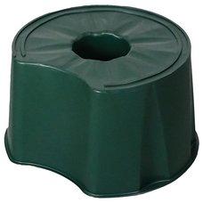 Podstavec pro nádobu na vodu, kruhový, pro 210 a 300L, Ecotank, ICS