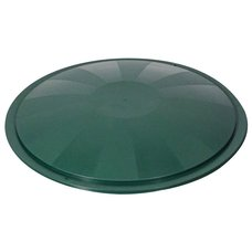 Víko pro nádobu na vodu, kruhové, pro 210 a 300L, Ecotank, ICS