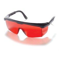 Brýle rozjasňující, 840 Beamfinder™ Red, červené, KAPRO