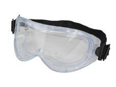Ochranné brýle s gumou B028, STREND PRO