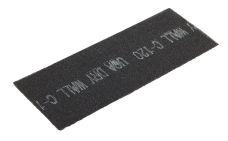 Brusná mřížka na broušení sádrokartonu 290 x 93mm / P 80, sada 3ks