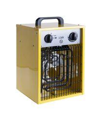 Elektrické topidlo HIF-3301, 230V, výkon 3,3kW