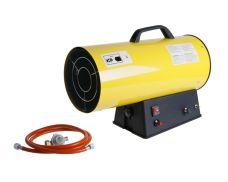 Plynové topidlo ZSG 301, výkon 30kW