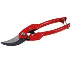 Zahradní nůžky, 19cm, kovová rukojeť, SK5, 3164-1, WINLAND