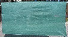 Stínící tkanina na plot HDPE, zastínění 85%, 100cm x 10m, 150g/m2