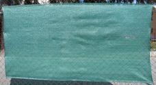 Stínící tkanina na plot HDPE, zastínění 85%, 150cm x 50m, 150g/m2