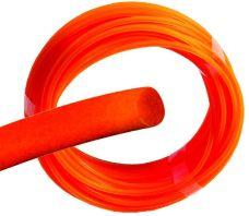 Struna do sekačky, 2,4mm, délka 15m, profil kruh