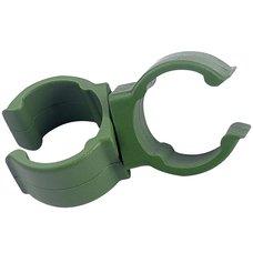Spojka plastová pro podpěrné tyče, pr. 20mm, balení 10ks