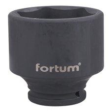 "Gola hlavice rázová 3/4"", 70mm, CrMoV, FORTUM"