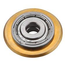 Kolečko do řezačky na dlažbu, 22 x 6mm, otvor 6mm, FORTUM