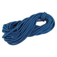Gumové lano - popruh elastický, 20m x  8mm