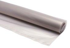 Pytel na odpad, folie (LDPE), rozměr 140 x 100cm, síla 0,1mm, čirý