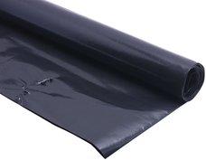 Pytel na odpad, folie (LDPE), rozměr 150 x 100cm, síla 0,1mm, černý