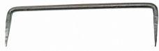 Skoba tesařská (kraml) 250 x 10mm