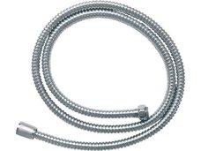 Sprchová hadice dvouzamková, nerez, délka 150cm, Freshhh