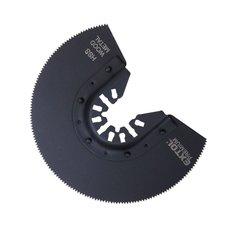 List pilový, segmentový, na kov, 88mm, HSS, EXTOL PREMIUM