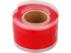 Páska silikonová samofixační, 25mm x 3,3m, EXTOL PREMIUM