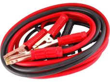 Kabel startovací, 800A, délka kabelu 5m, EXTOL PREMIUM
