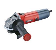 Bruska úhlová, 125mm,  850W, s regulací, EXTOL PREMIUM