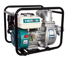 Čerpadlo motorové proudové EPH 80, 6,5HP / 1100l/min., HERON
