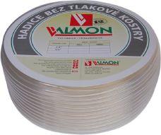 Hadice bez tlakové kostry 4mm / délka 100m, VALMON