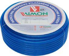 Hadice tlaková na vzduch pr.  8mm, 50m, modrá, 1124, VALMON