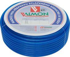 Hadice tlaková na vzduch pr. 13mm, 50m, modrá, 1124, VALMON
