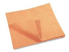 Hadr na podlahu 60 x 70cm, oranžová