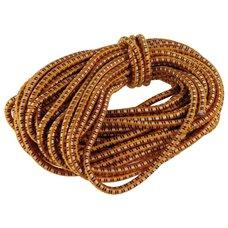 Gumové lano - popruh elastický, 20m x 10mm
