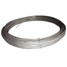 Drát ocelový, pr. 1,0mm, 15kg, PZ