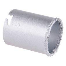 Vykružovací korunka diamantová, pr.  53mm, do unašeče, FESTA