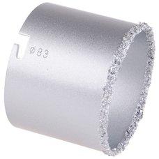 Vykružovací korunka diamantová, pr.  83mm, do unašeče, FESTA
