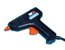 Tavná lepící pistole, pr.  7mm, 10W, PELEVA