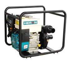 HERON EMPH 20, čerpadlo motorové tlakové, 6,5HP, 500l/min.