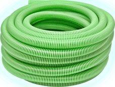 Hadice sací PVC 6004 transparentní, pr. 76mm