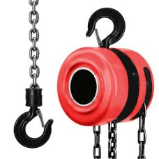 Zvedák řetězový kladkostroj, nosnost 500kg