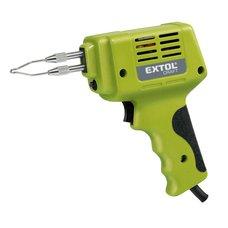Pistole pájecí transformátorová 175W, EXTOL CRAFT