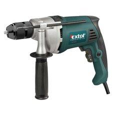 Vrtačka s příklepem HDS 850 C Extol Industrial